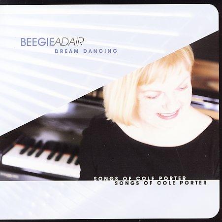 DREAM DANCING BY ADAIR,BEEGIE (CD)