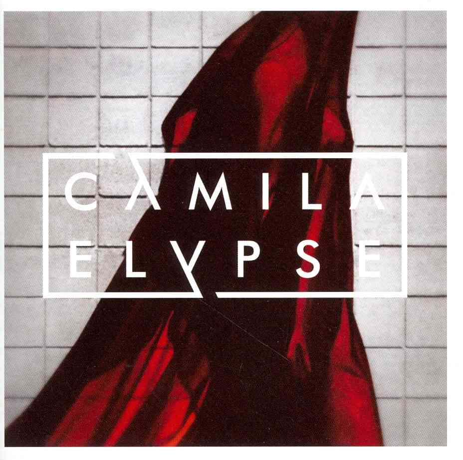 ELYPSE BY CAMILA (CD)
